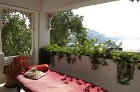 Udaipur, Indie: Dream Heaven Guesthouse