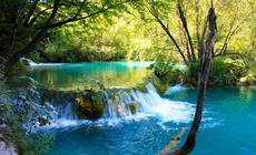 Jeziora Plitwickie - największa atrakcja Chorwacji