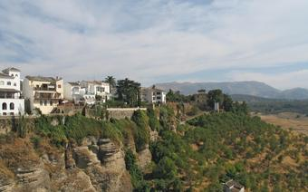 Hiszpańska Andaluzja jest jednym z najchętniej odwiedzanych regionów Europy