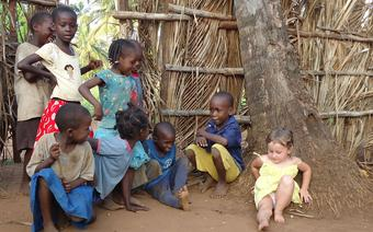 Nie bójcie się Kenii