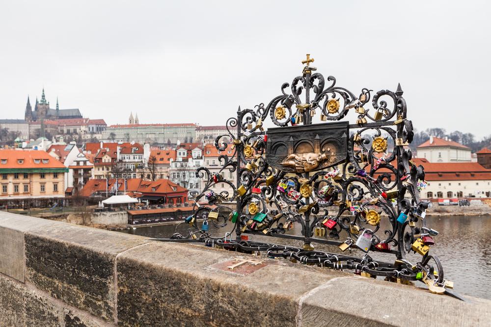 Walentynki w Czechach